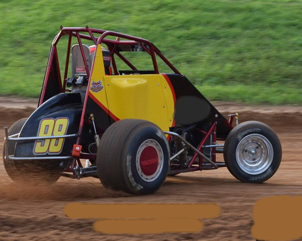 Lightning Sprint Cars For Sale. 2018 complete mini sprint. midwest ...